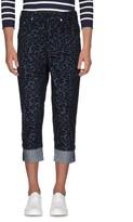 Neil Barrett Denim pants - Item 42570811