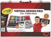 Crayola Virtual Design Pro - Cars