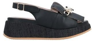 PAOLA FERRI Sandals