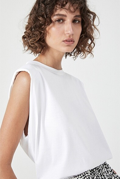 Witchery Muscle Tank