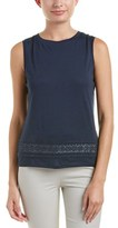Brooks Brothers Tank.