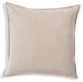 Surya Cotton Velvet Decorative Pillow