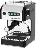 Dualit 4 in 1 Espress-Auto Coffee & Tea Machine