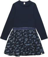 Esprit Girls Denim Effect Dress