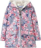 Joules Raindrop Jacket - Girls'