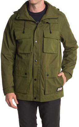 Scotch & Soda 4 Pocket Military Jacket