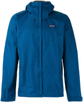 Patagonia hooded jacket - men - Nylon - XS