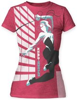 Marvel Comics - Womens Michael Cho Spider-Gwen Tunic Shirt