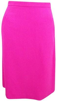 Kasper Women's Petite Size Yoke Front Skirt