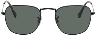 Ray-Ban Black Frank Legend Sunglasses