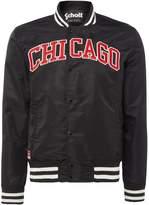 Schott Chicago Varsity Bomber Jacket