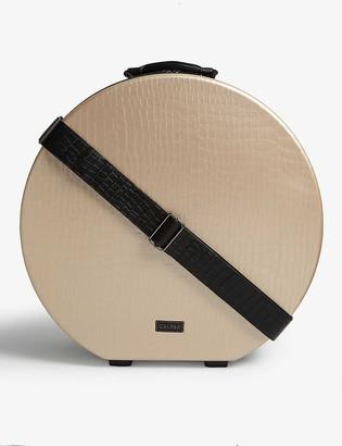 CalPak Large hat box case