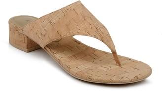 Rampage Ciara Block Heel Sandal