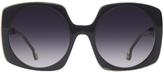 Alice + Olivia Canton Sunglasses