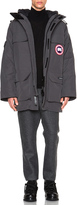Canada Goose Expedition Poly-Blend Parka