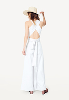 Fame & Partners The Rae Jumpsuit