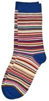Paul Smith Classic Multi Stripe Socks