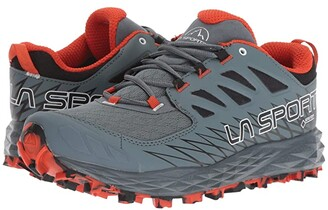 La Sportiva Lycan GTX (Black/Slate) Women's Shoes