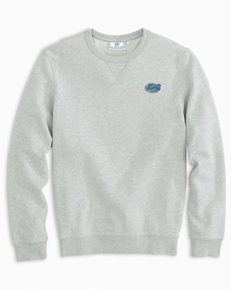 Southern Tide Florida Gators Upper Deck Pullover Sweater