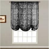 UNITED CURTAIN CO United Curtain Co Savannah Rod-Pocket Curtain Panel