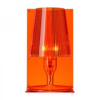 Kartell Orange Table Take Lamp - orange - Orange/Orange