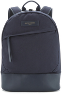 Want Les Essentiels Kastrup Backpack Navy/navy