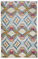 Bloomingdale's Ikat Collection Oriental Rug, 6' x 9'3""