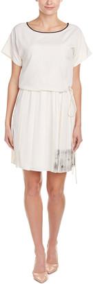 Piazza Sempione A-Line Dress