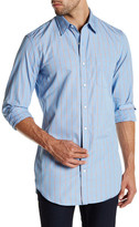 J.Crew Factory J. Crew Factory Double-Ply Regular Fit Shirt