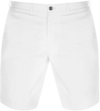 Michael Kors Chino Shorts White