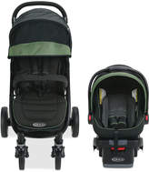 Graco Aire4TM XT Travel System