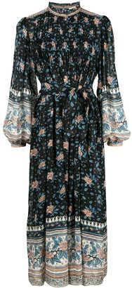 Ulla Johnson Prisma floral print dress