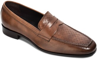 To Boot Mallory Penny Loafer