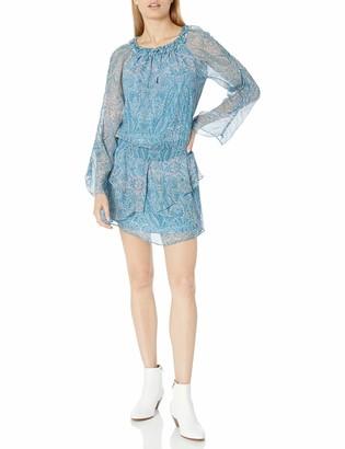 Ramy Brook Women's Olina Paisley Dress