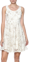 Voom Lace Dress