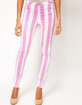 Jordan Jeans Candy Stripe