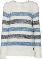 Barbour Dock knit