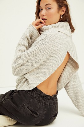 Fp Beach Monik Sweater