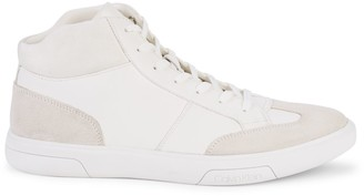 Calvin Klein Gherig High-Top Sneakers