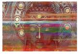"Parvez Taj Kalpi Wall Art - 36\"" x 24\"""