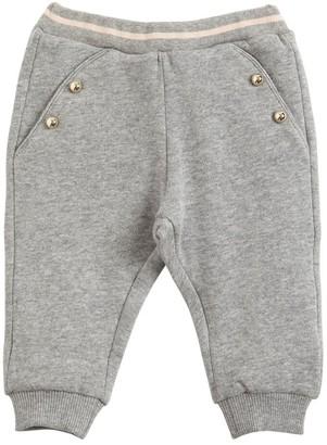Chloé Classic Cotton Sweat Pants