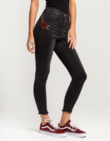 LIRA Nina Womens High Waisted Jeans