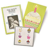 GARTNER STUDIOS Gartner Greetings Premium Greeting Cards, 3 pack - Birthday