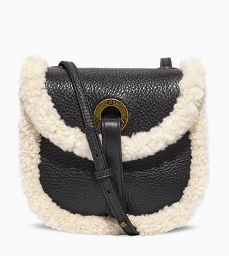UGG Heritage Crossbody Leather