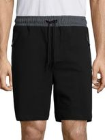 Revo Four-Pocket Shorts