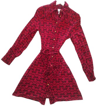 Milly Red Dress for Women