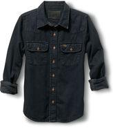 Quiksilver Third Bay Denim Shirt