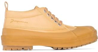 Jacquemus Les Meuniers ankle boots