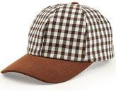 Ami Printed Baseball Cap