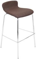 Lumisource Stacker Barstools (Set of 3)